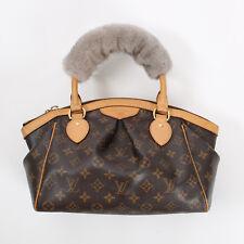 Mink Handle for Bag Genuine Mink fur Handle