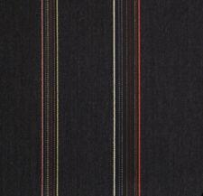 Paul Smith Upholstery Fabric Herringbone Stripe Maharam 100% Wool Furniture 10m