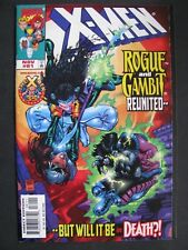 X-Men Vol.1 n°81 1998 ed. Marvel Comics en Anglais