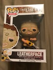 """Funko Pop Horror Movies Leatherface Vinyl Action Figure Collectible Toy 3.75"""""""