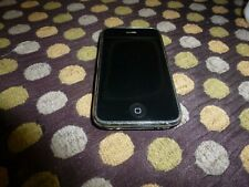 Apple iPhone 3GS -A1303 32GB - Black (AT PART'S