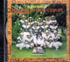 Super Banda Los Pajaritos De Tacupa Mich. Vol VI CD New