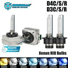 Universal Bulb HID Car Light D4C/S/R OR D3C/S/R Universal 3 Temperature Optional