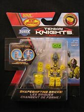 Ionix Tenkai Knights Shapeshifting Bricks Minifigure Senjo 10013
