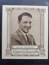 No.19 BRYANT WASHBURN Cinema Stars - Edwards Ringer & Bigg EXMOOR HUNT 1923