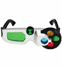 Ben 10 Omniverse Roleplay Set Proto-Specs Bandai 045557324216