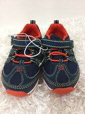 Surprize by Stride Rite Darion Toddler Boys Size 5 Sneakers Shoes Blue New
