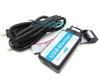 altera Mini Usb Blaster Cable For CPLD FPGA NIOS JTAG Altera Programmer good&new