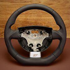 326-5  Neu Beziehen Ihres Lenkrades Ford Fiesta MK5 + Fusion