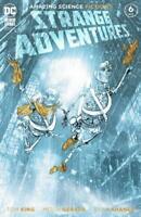 Strange Adventures #4 - 6 Main & Variant Covers You Pick DC Comics 2020