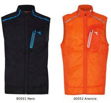 Diadora Running Vest 171168 Gilet