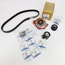 Original Ford Timing Belt Kit with Water Pump Ford Kuga II Fiat Scudo Citroen C4