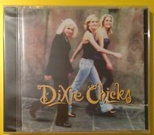 Dixie Chicks Wide Open Spaces CD NEW SEALED HDCD 1998 Country