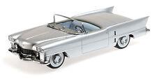 Cadillac Le Mans Dream Car 1953 1:18 Model 107148230 MINICHAMPS