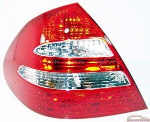 Mercedes-Benz W211 Left Driver Side Tail Light Germany Genuine OEM 2118200364