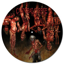 Cannibal Corpse - Torture LP - Picture Disc - NEW COPY Death Metal 2012 release