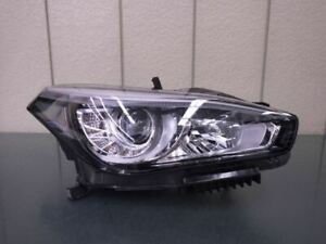 JDM NISSAN FUGA Y51 Infiniti M37 M56 Q70 KOUKI 370GT LED Headlight OEM Right