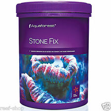 Aquaforest Stone Fix 1500g Non Toxic Aquascaping Cement Free Usa Shipping