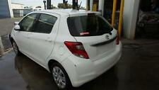 TOYOTA YARIS LEFT DRIVESHAFT 1.3, NCP13#, ABS TYPE, 10/2011, 12000 Kms