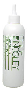 PHILIP KINGSLEY FLAKY ITCHY SCALP TONER DANDRUF TREATMENT COMFORTING 250ML