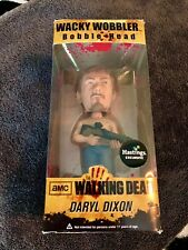 Funko Wacky Wobbler The Walking Dead: Daryl Dixon ,Bloody Hastings Exclusive