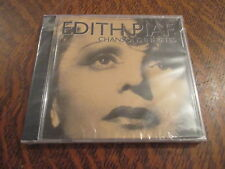 cd album edith piaf chansons inedites padam padam