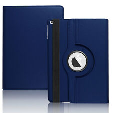 360 Rotating Leather Case Smart Cover For Apple iPad 9.7 Inch 2017 A1822 A1823
