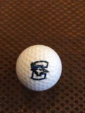 Logo Golf Ball-Ncaa.Creighton University.