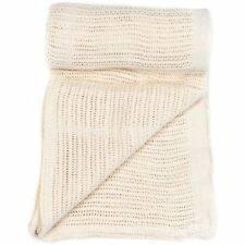 """Babies""""R""""Us Knitted Nursery Blankets & Throws"""