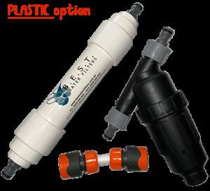 B.E.S.T. RV Inline water Filter VALUE PACK # 1A for caravan motorhome camper