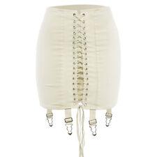 Lady Mini Skirt Sexy Pencil Bodycon Bandage High Waist Short Gothic Fashion Slim