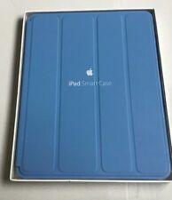 Genuino Funda INTELIGENTE APPLE Original Apple iPad 2,3 y 4 Azul En Caja Raro