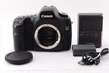 Canon EOS 5D 12.8 MP Digital SLR Camera Body Excellent! ♯0227