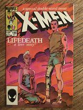 Uncanny X-Men (1st Series) #186 NM- 9.2 1985 Forge Storm
