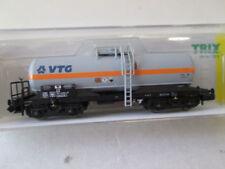 Trix Güterwagen für Express ab 1988 Modellbahnen der Spur N aus Kunststoff