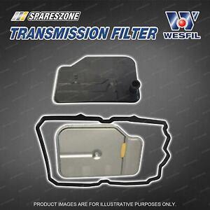 Premium Quality Wesfil Transmission Filter for Mercedes Benz Ml320 W163 W164