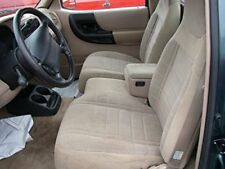 1991 92 93 94 95 96 1997 Ford Ranger & Explorer 60/40 Bench Seat Cover TAN TWILL