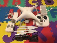 DJI Phantom 4 Quadcopter Drone (Standard - 4K Camera)