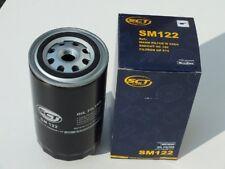 SCT Germany SM 122 Ölfilter passt für VW LT 28-35 I Pritsche/Fahrgestell