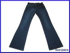 Diesel Jeans Stenx  W26 L32 * Bootcut * Dark Blue * NEU