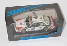 1/43  Audi V8 Quattro    DTM 1990  W.Rohrl    original minichamps issue