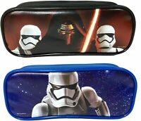 Star Wars Pencil Case/Pouch Cute Design Set of 2 Kylos & Stormtrooper