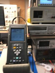 FLUKE 163 MULTIFUNCTIONAL COUNTER 160MHz *Tested*