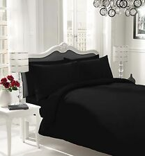 """100% Egyptian Cotton Deep Fitted Sheets 16""""/40CM Mattress, All Sizes, Free P&P"""