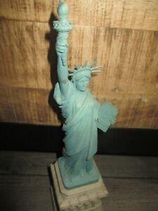 Sculpture, statue de la Liberté-38 cm-Numérotée-Sculpteur Wang Jida-1982