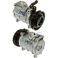 A/C Compressor Omega Environmental 20-21421