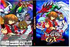 Yu-Gi-Oh! GX Complete Series 180 Episodes English Dubbed
