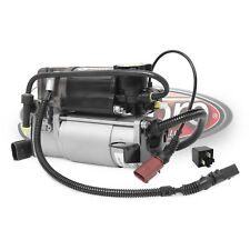 2002-2010 Audi A8 Quattro D3 Typ 4E Air Ride Suspension Air Compressor - New