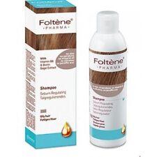 Foltene Shampoo 200ml - Rebum Regulating Talgregulierendes