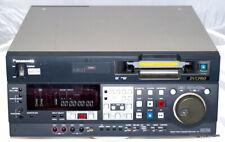 Panasonic AJ-SD755E  DVCPRO VTR.